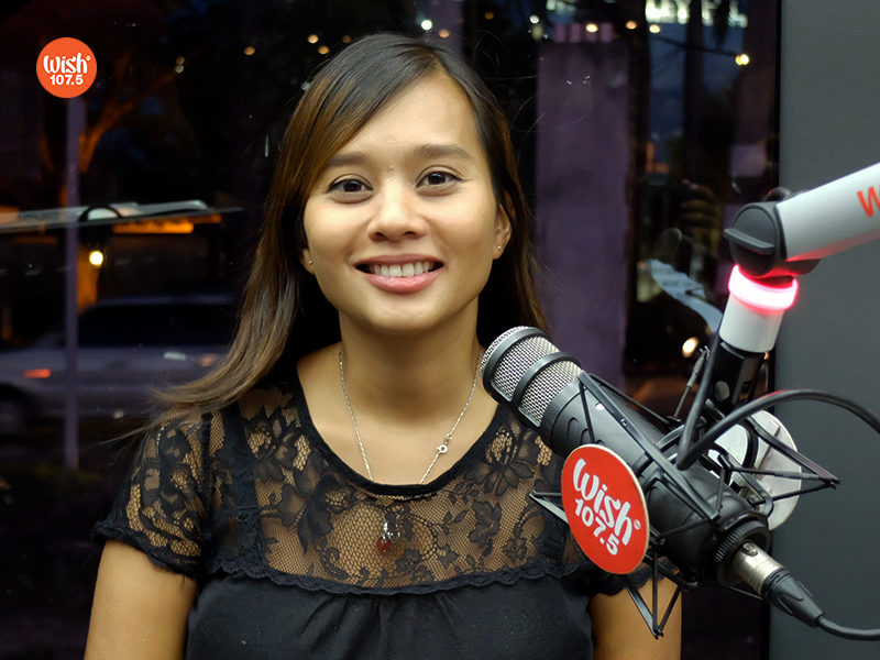 Kitchie Nadal Teases Fifth Album Is In The Works Wish Fm 107 5